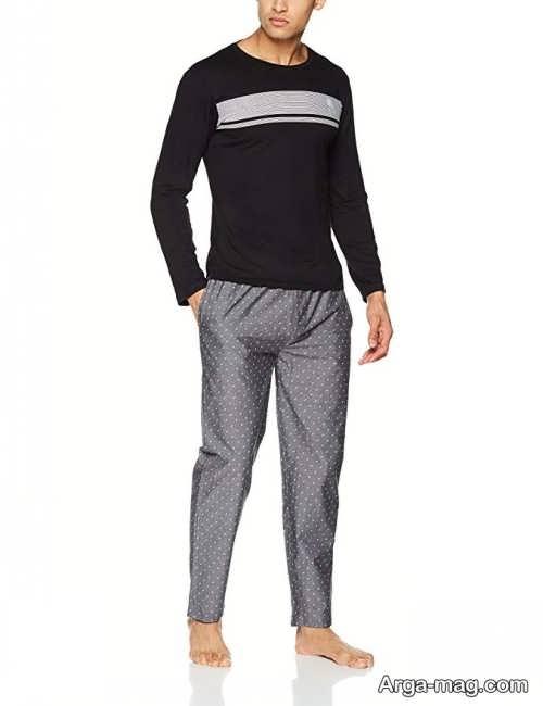 مدل لباس شیک و راحتی مردانه