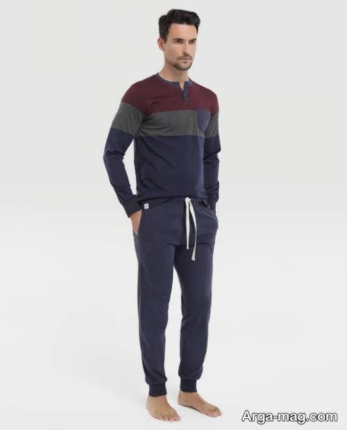 مدل لباس راحتی مردانه