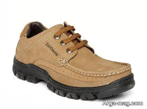 مدل کفش مردانه 98