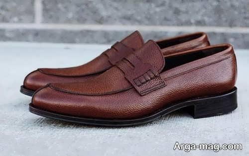 مدل کفش رسمی و مجلسی مردانه