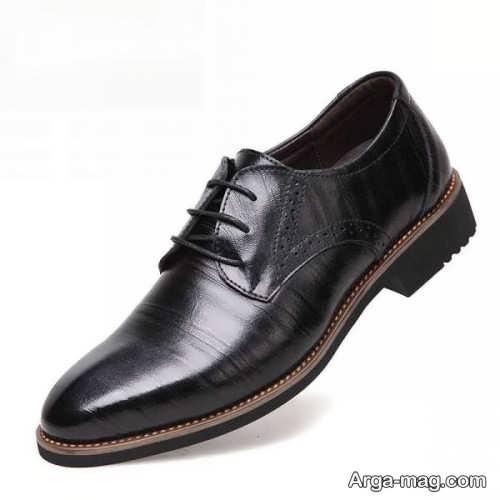 مدل کفش مجلسی و رسمی مردانه