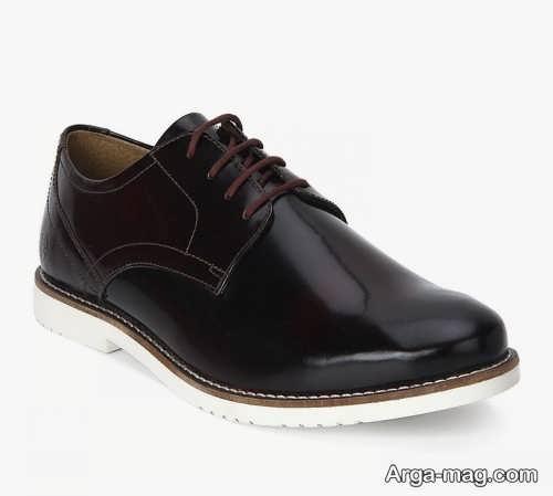 مدل کفش زیبا و شیک مردانه