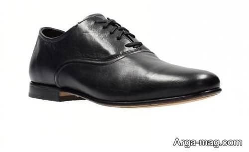 مدل کفش مشکی