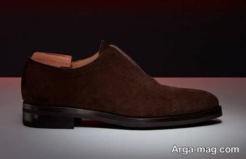 مدل کفش زیبا و شیک رسمی مردانه