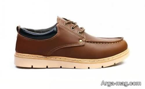 مدل کفش زیبا و جدید مردانه