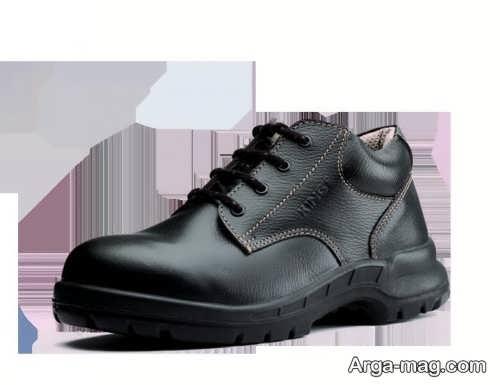 مدل کفش مردانه مشکی