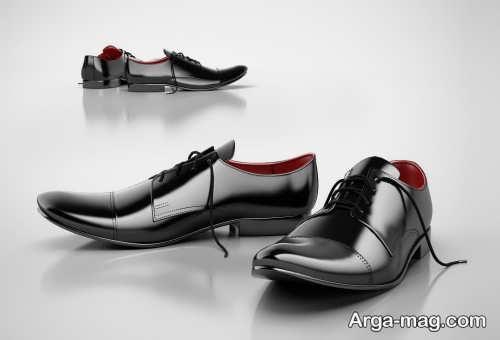 مدل کفش مجلسی مردانه 98
