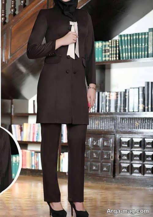 مدل لباس فرم اداری