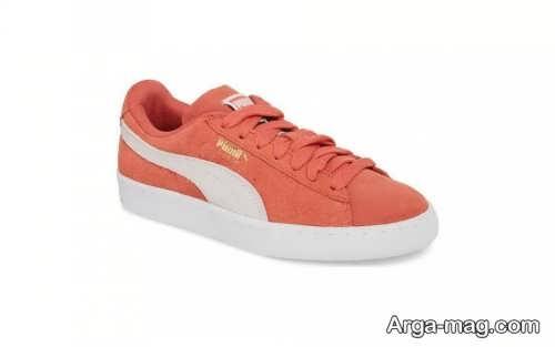 مدل کفش مرجانی زنانه