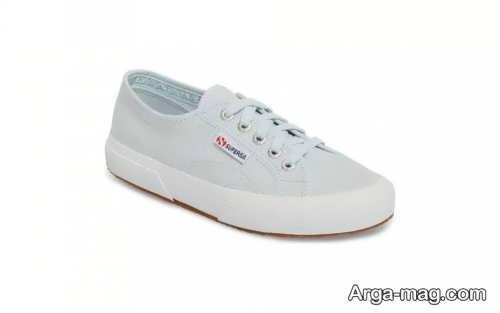 مدل کفش ساده زنانه