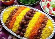 پیشنهاد آشپزی آخر هفته با منوی خراسانی