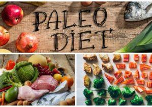 استفاده از لیست مواد غذایی پالئو برای لاغری