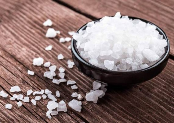 خواص بی نظیر نمک اپسوم برای پوست ومو