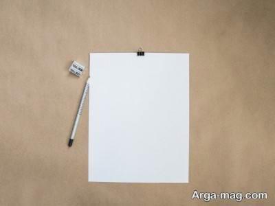 اصول نوشتن رزومه کاری