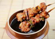 طرز تهیه کباب ژاپنی