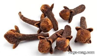 استفاده از گل میخک برای تسکین درد دندان عقل