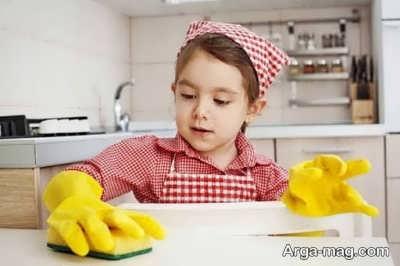 راهکارهای افزایش مسئولیت پذیری در کودکان