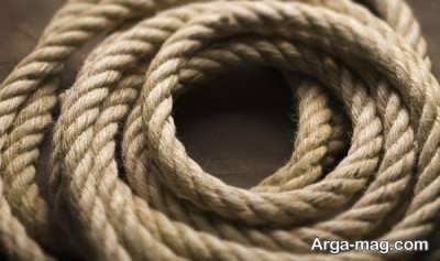 تفسیر دیدن طناب در خواب