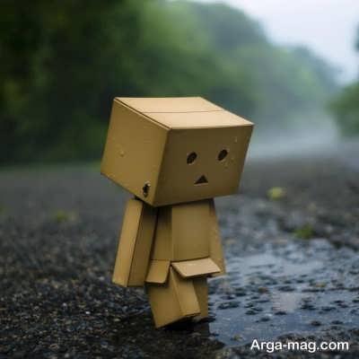 جملات عاشقانه غمگین برای بیو