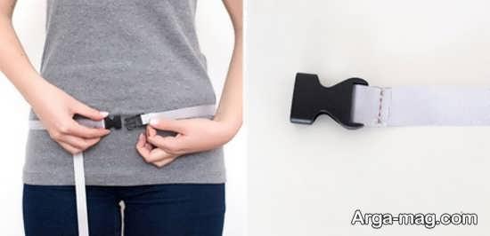 ایده های جالب برای دوختن کیف کمری