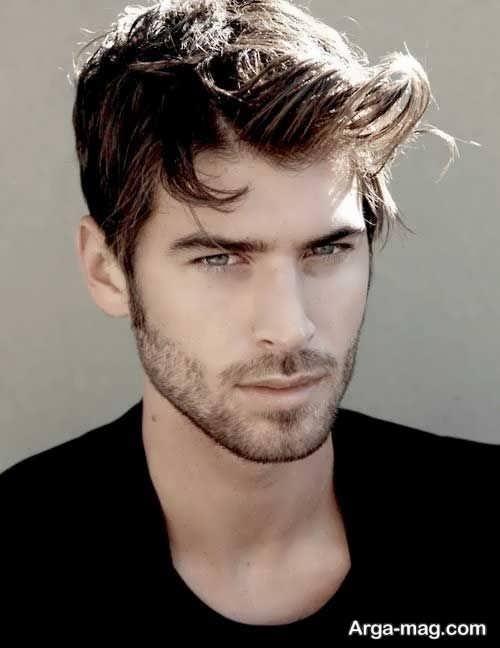 مدل ته ریش مردانه
