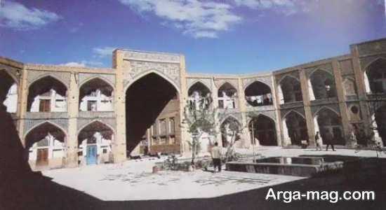 مناطق دیدنی اصفهان