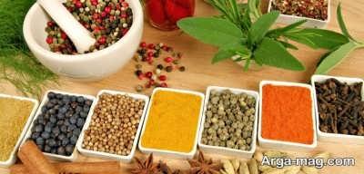 گیاهان دارویی برای درمان سوء هاضمه و نفخ معده