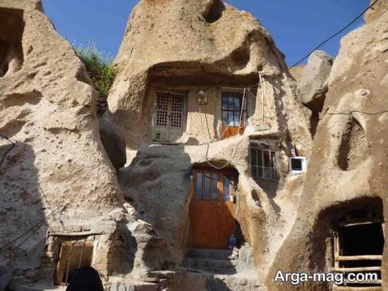 مکانهای عجیب ایران