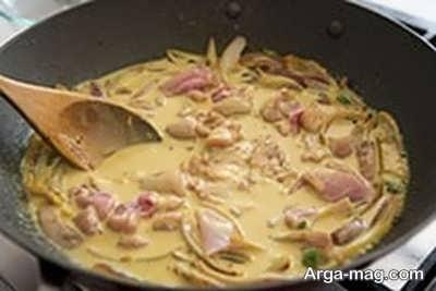 پیشنهاد آشپزی