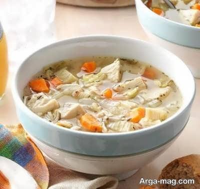 سوپ هندی زمستانی