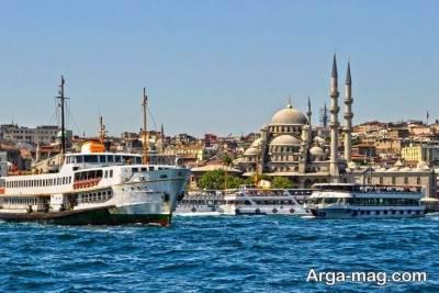 هزینه احتمالی سفر به ترکیه