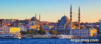 هزینه سفر به ترکیه چقدر است