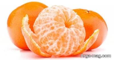 خواص بی نظیر و مفید پوست نارنگی