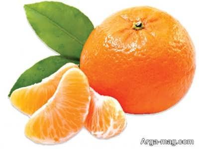 معرفی انواع خواص پوست نارنگی برای بدن انسان
