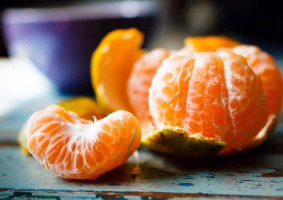 خواص فوق العاده پوست نارنگی برای انسان