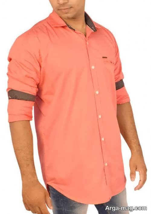 مدل پیراهن شیک مردانه