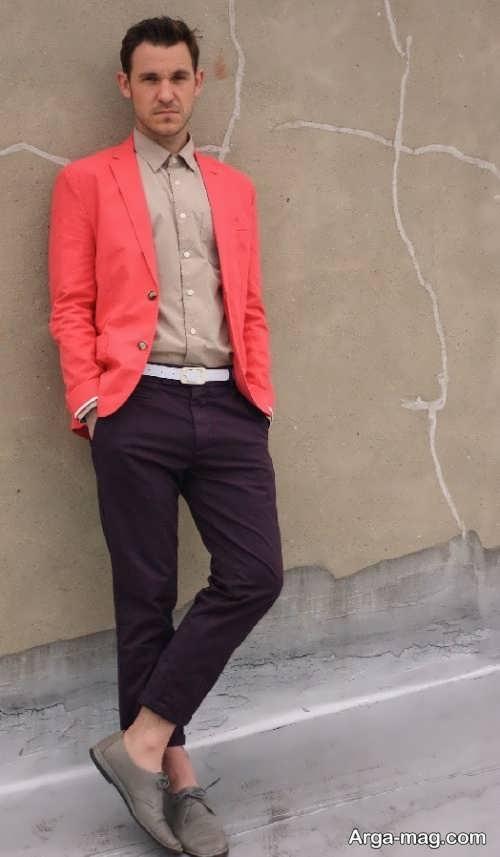 مدل کت اسپرت مردانه