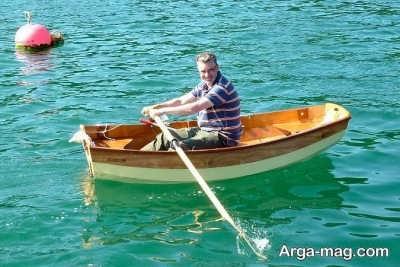 تعبیر خواب قایق
