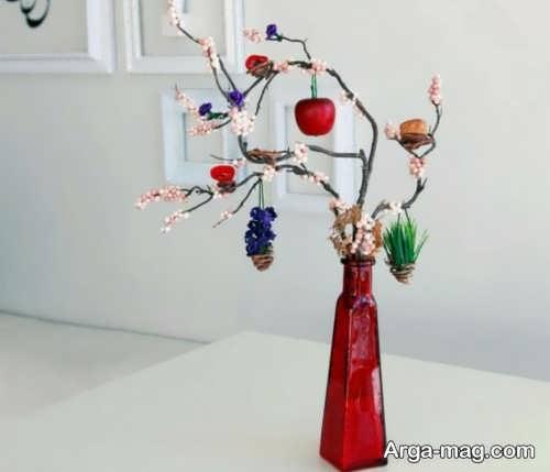 هفت سین درختی