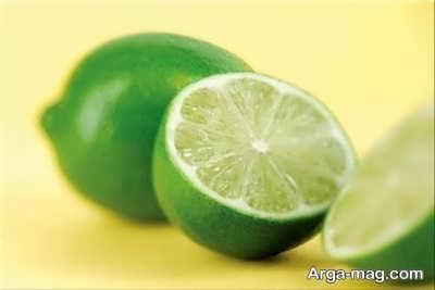 مصرف اب لیمو ترش برای از بین بردن سرگیجه