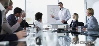 راه های رسیدن به احترام در محیط کار