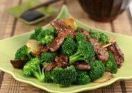 پیشنهاد آشپزی با منوی چینی