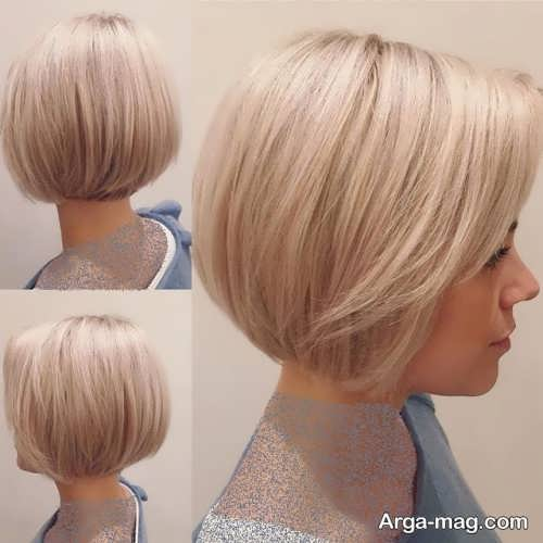 مدل موی زنانه 98