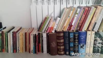 خرید و فروش کتاب در منزل