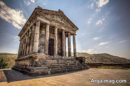 مکان های دیدنی ارمنستان برای گردشگران