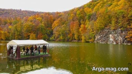 مکان های دیدنی دوست داشتنی ارمنستان