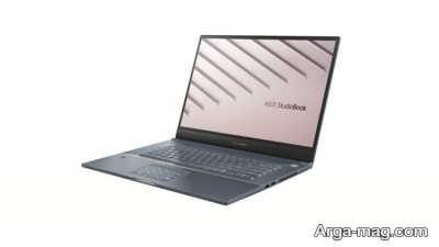ایسوس لپ تاپ StudioBook S