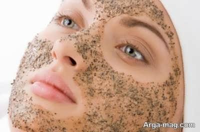 فواید ماسک دانه چیا