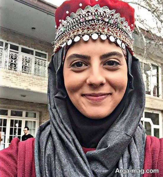 بیوگرافی مهسا طهماسبی