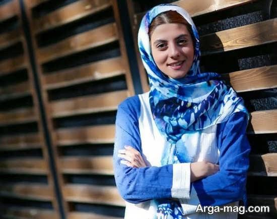 بیوگرافی از مهسا طهماسبی